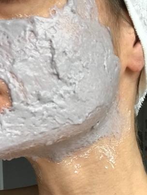 J'ai testé : le Masque du botaniste de Sanoflore